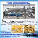 Fully automatic Sweet Potato Chips make machinery Price from LD  factory
