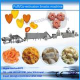 corn puffed snacks machinery