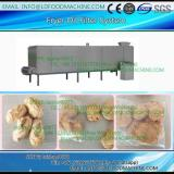 banana chips frying machinery