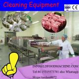 Meat thawing machinery