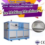 1.5P compressor low price stainless steel ice lolly machinery/ popsicle sorbet machinery