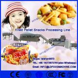 Frying Snacks Pellet make machinery