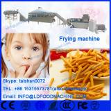 industrial batch deep fryer