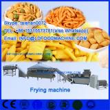 cashew nut frying machinery deep fryer semi automatic frying machinery