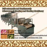 Full-automatic Grains and Continuously Microwave Defrosting and Heating Machinery