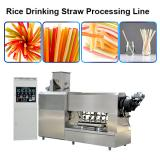 Production Line Spaghetti Industrial Pasta Making Machine Pasta Straw Making Machine Degradable Straw Processing Line