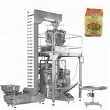 Multi-Functional Snack Food Vertical Weighing and Packaging Machine